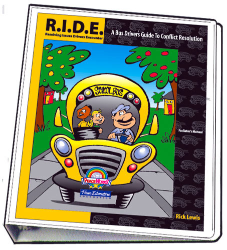 Bus Drivers: R.I.D.E. (Resolving Issues Drivers Encounter)