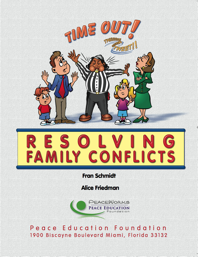 Family: Resolving Family Conflicts