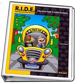 R.I.D.E. (Resolving Issues Drivers Encounter) - Digital Version